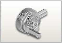 bare shaft side channel blowers