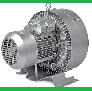 Regenerative blower